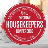Executive Housekeepers Conference 2017 heats up