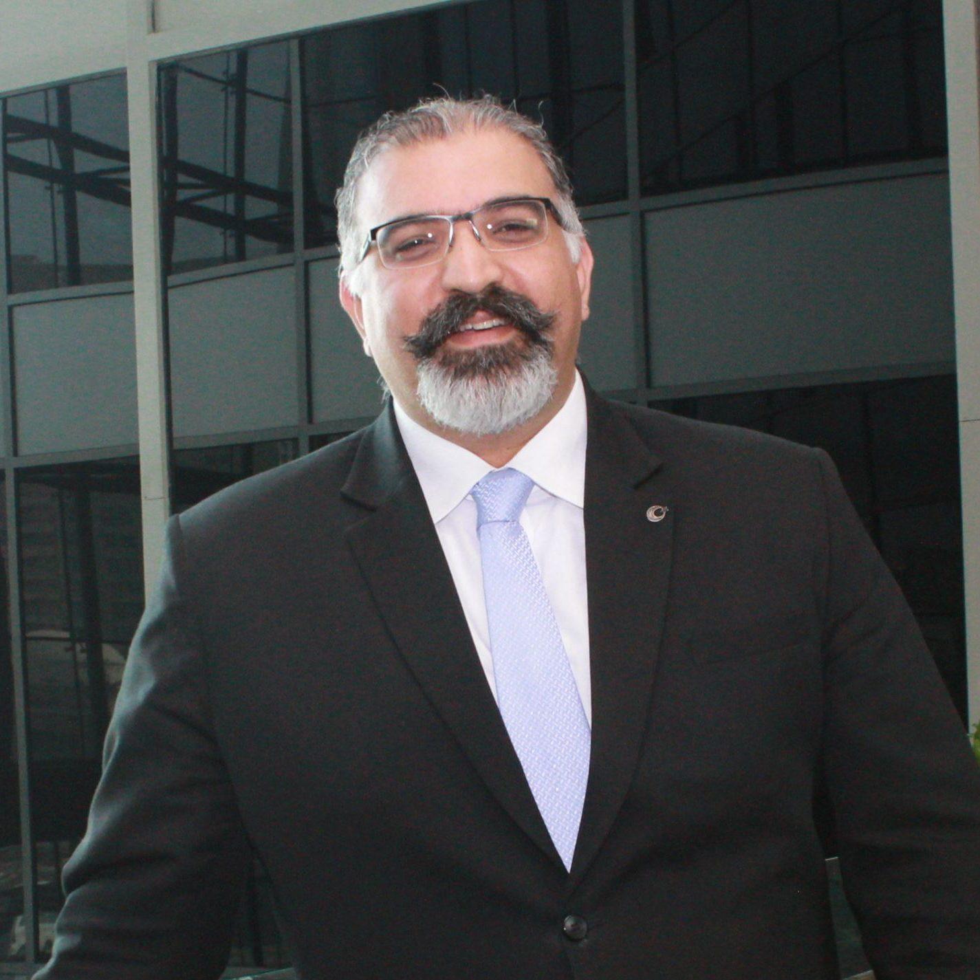 Muhammad Haider