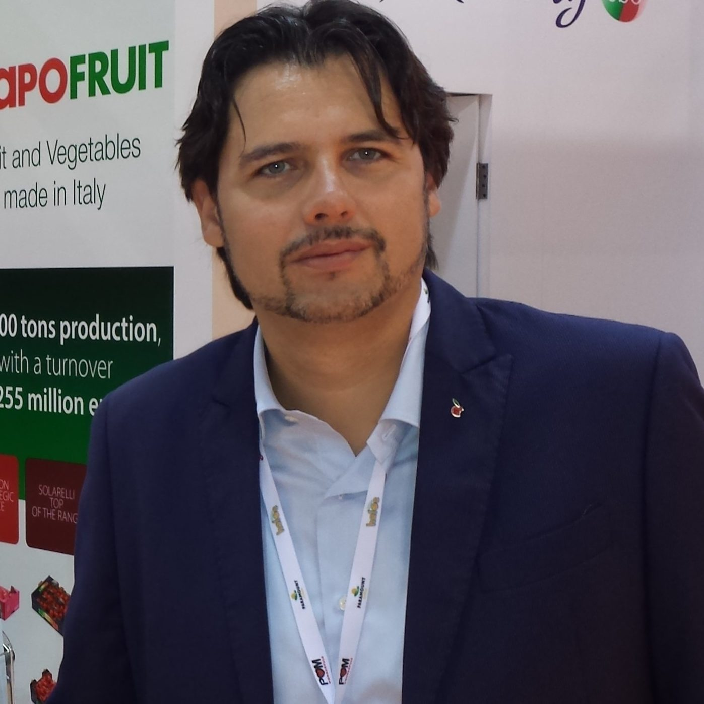 Renzo Balestri