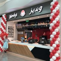 Wendy's goes fourth in Kuwait
