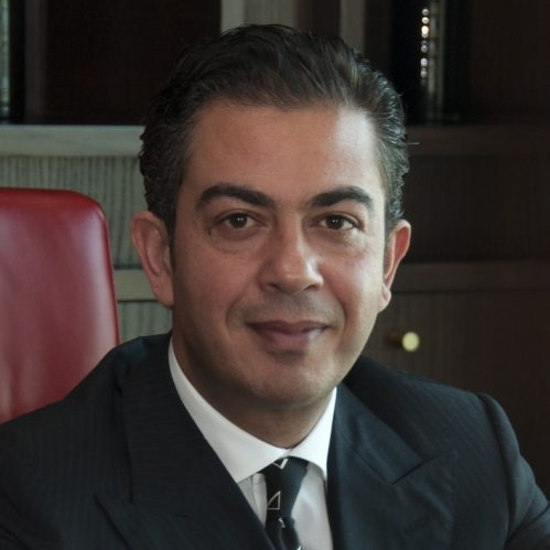 Ayman Gharib
