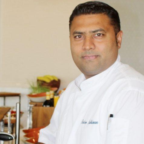 Chef Balveer