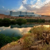IHG opens second Crowne Plaza property in Muscat