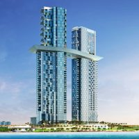 Nakheel and AccorHotels announce Palm debut for Raffles