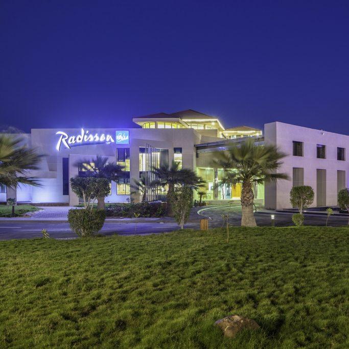 Radisson Blu Al Khobar Half Moon Bay (2)