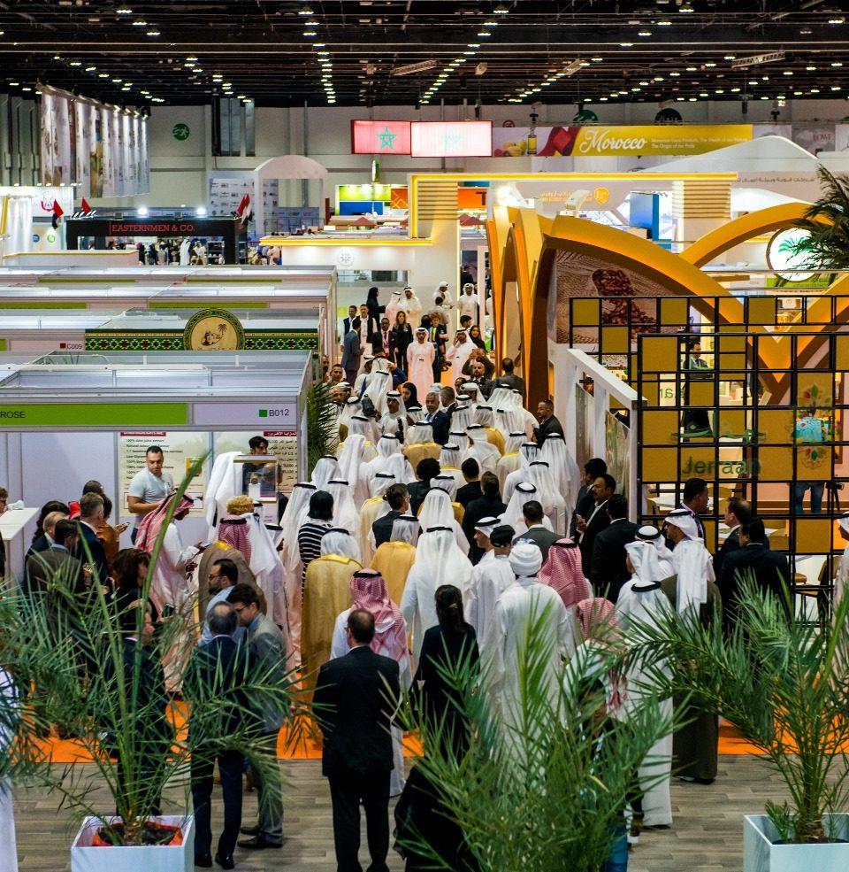 SIAL ABU DHABI 2017 - DAY 1 - 03