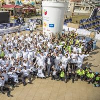 Emirates Culinary Guild sets new world record for most tea in one cup