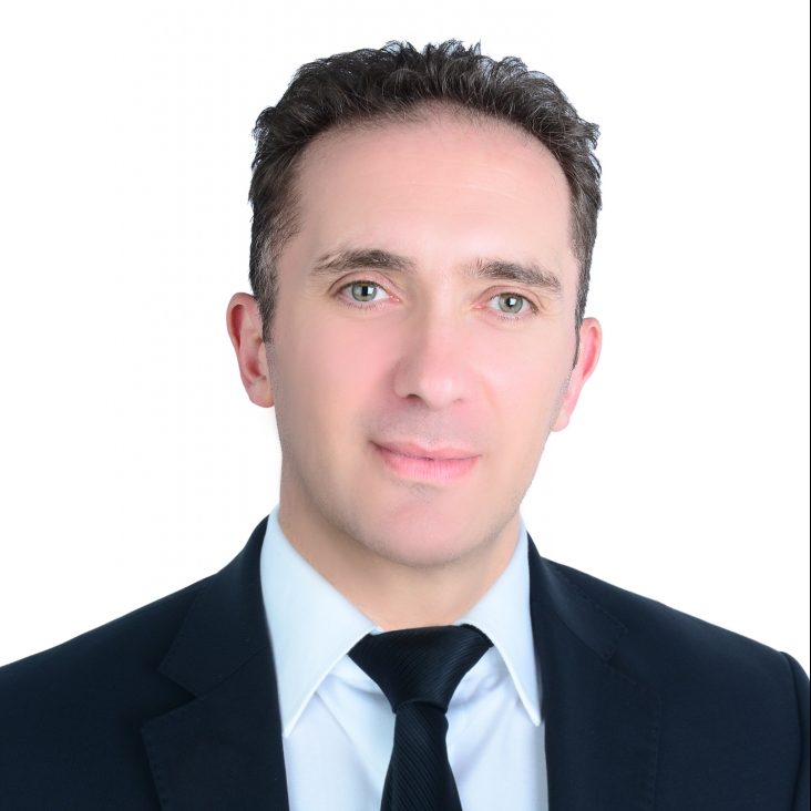 Vincent Miccolis, Ascott's regional GM for the Middle East, Africa and Turkey.