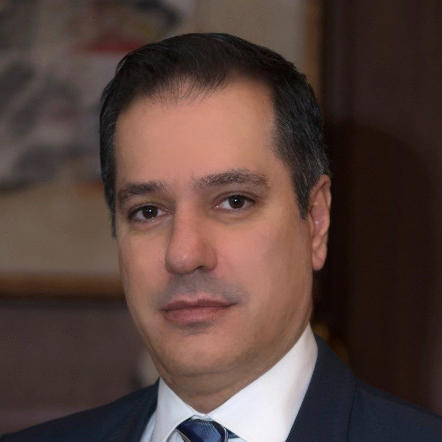 Marwan Fadel, general manager of The St Regis Saadiyat Island Resort, Abu Dhabi