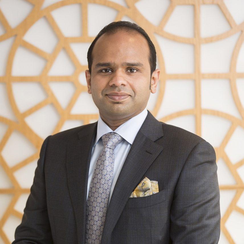 Adeeb Ahamed, managing director, Twenty14 Holdings