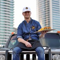 Sharjah set for first food-truck