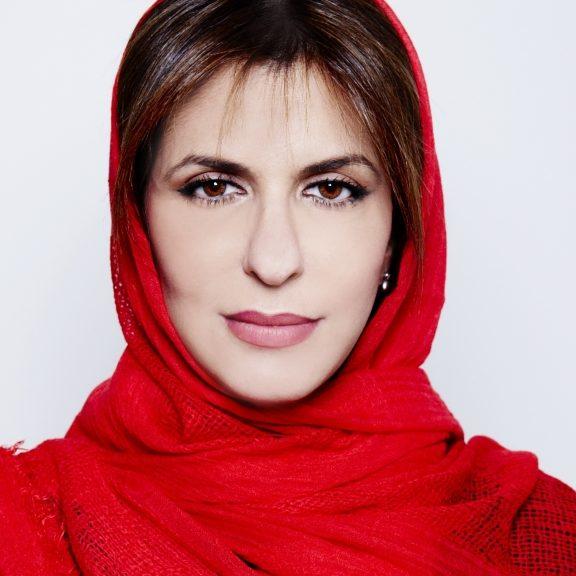 HRH Princess Basmah bint Saud bin Abdulaziz Al Saud