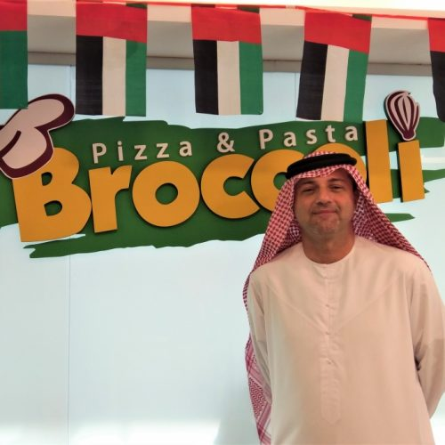 Broccoli plans worldwide expansion