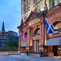 UAE firm buys Waldorf Astoria Edinburgh for $120million