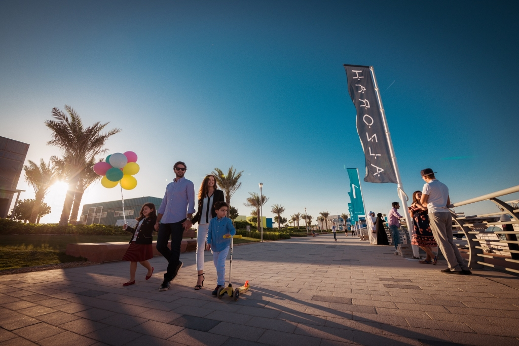 Al Zorah launches Marina 1 to offer diverse hospitality and entertainment options (2)