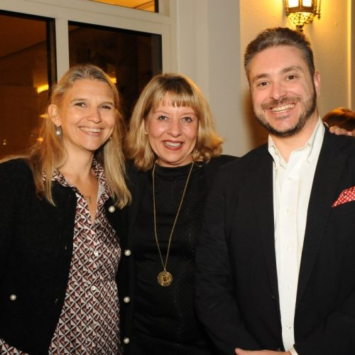 Gallery: Cocktails at the ready for launch of Arabian Travel Market (ATM)