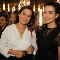 Gallery: Party time for Valrhona and Boiron
