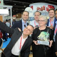 GALLERY: All the action from Gulfood