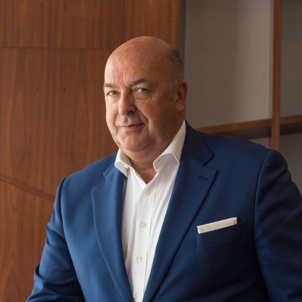 Dino Van Eeckhaut