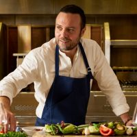 David Myers to launch a new dining experience at Bleu Blanc