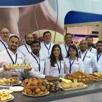 New Products by Anchor Food Professionals at Gulfood