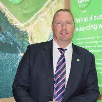 VIDEO: Irish food board turns Gulfood green