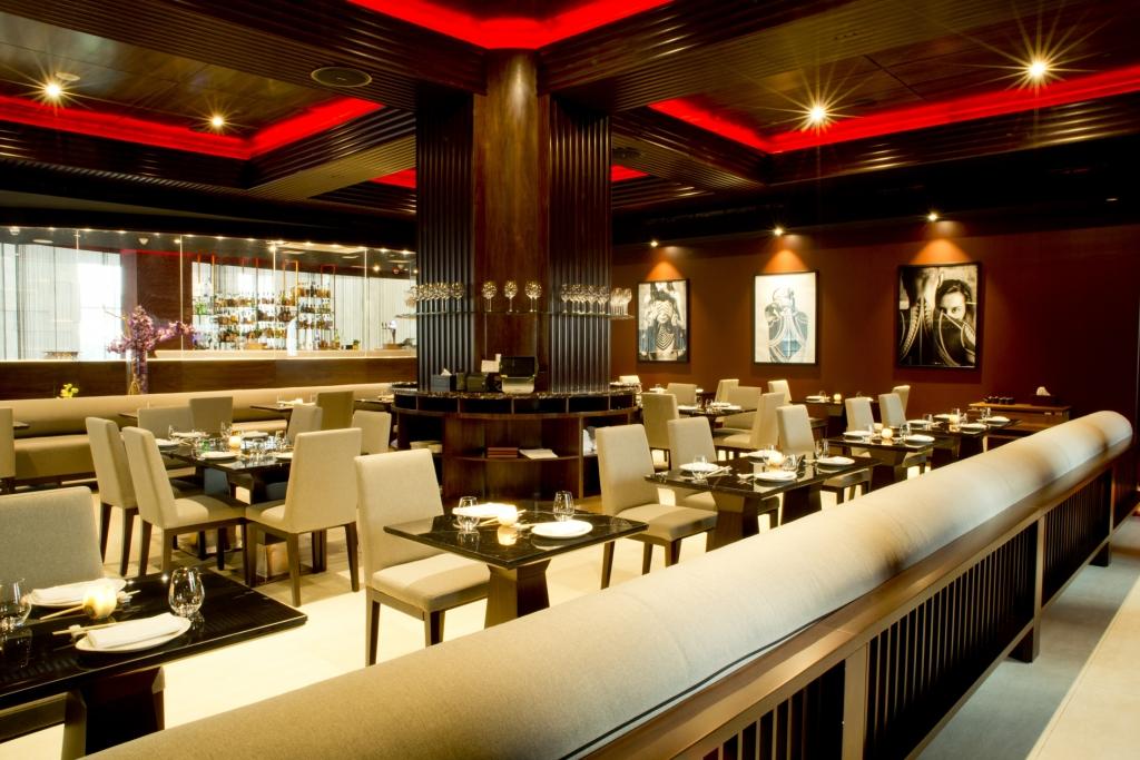 ONI Japanese Restaurant, Lounge and Sake Bar.