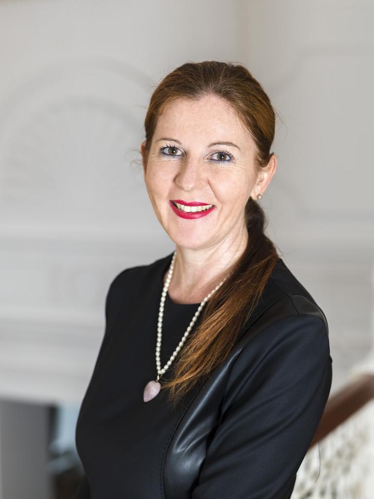 Sandra Simone Leibrock