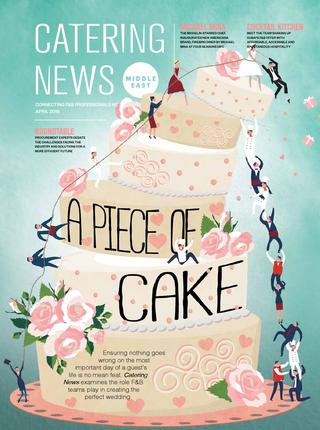 Catering News ME - April 2016