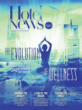 Hotel News ME - February 2017