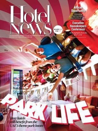 Hotel News ME - December 2016