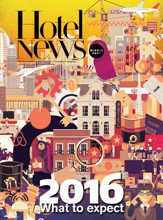 Hotel News ME - January 2016