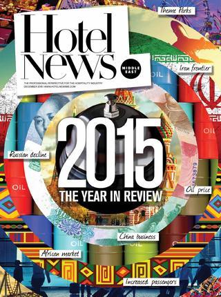 Hotel News ME - December 2015