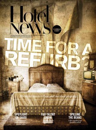Hotel News ME November 2015