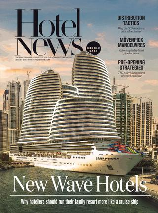 Hotel News ME - August 2015