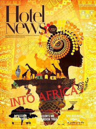 Hotel News ME - April 2015