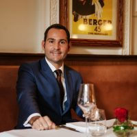 Ritz-Carlton DIFC makes new appointment