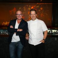 Heston Blumenthal's Dinner restaurant comes to Dubai