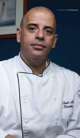 Tarek Mouriess