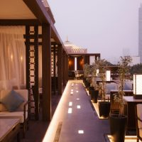 Hakkasan Terrace launches in Abu Dhabi