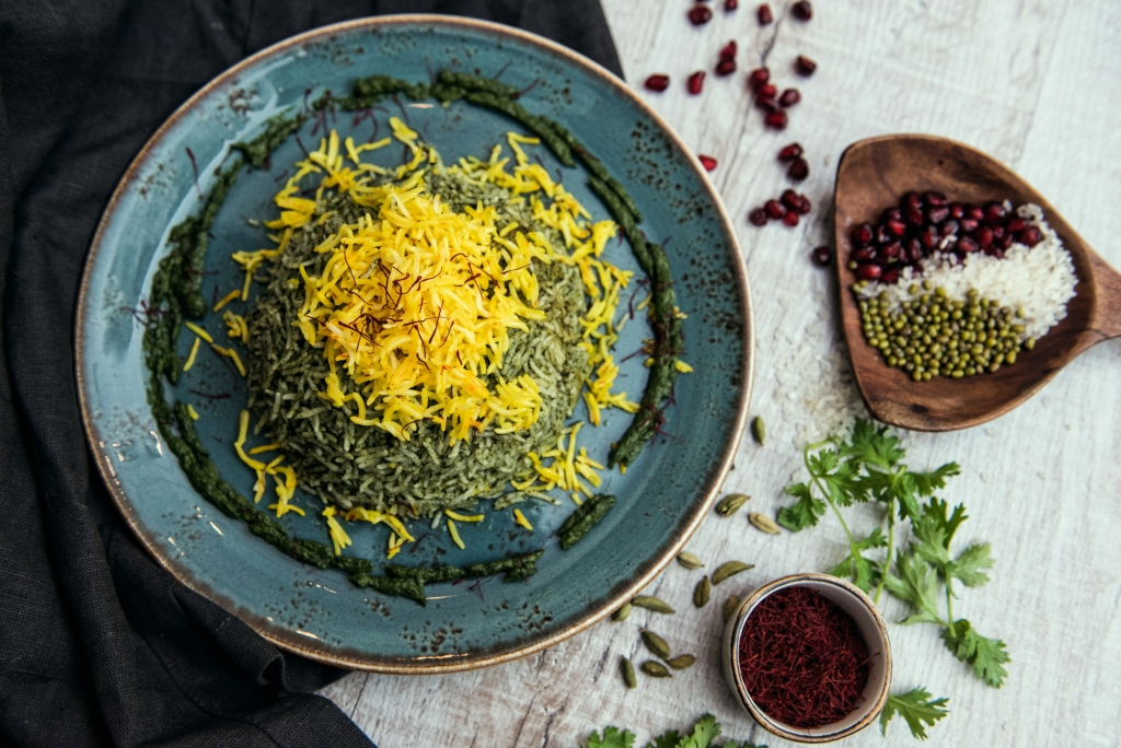 Nowruz at Kishmish