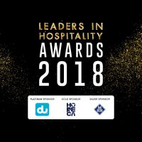 Meet the Judges for the Leaders in Hospitality Awards 2018