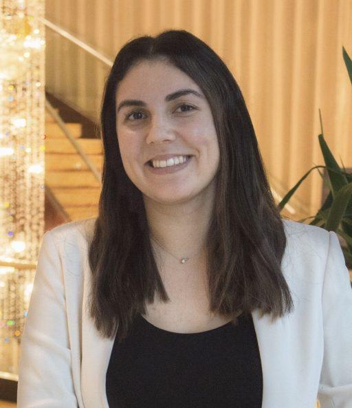 Natashia Hajee