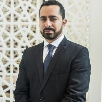 New GM appointed by Address Dubai Marina