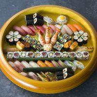 A taste of Asia at Morimoto