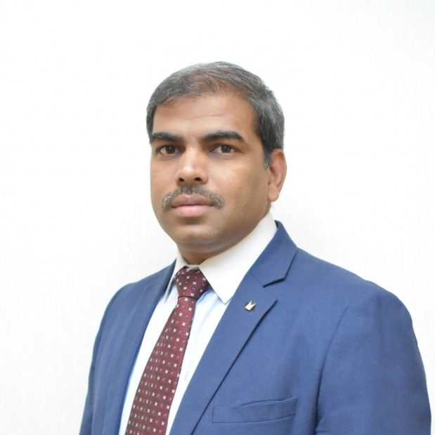 Kranthi Kumar is the new revenue manager with Copthorne Hotel, Dubai