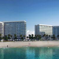 Emaar launches Address Al Marjan Island project