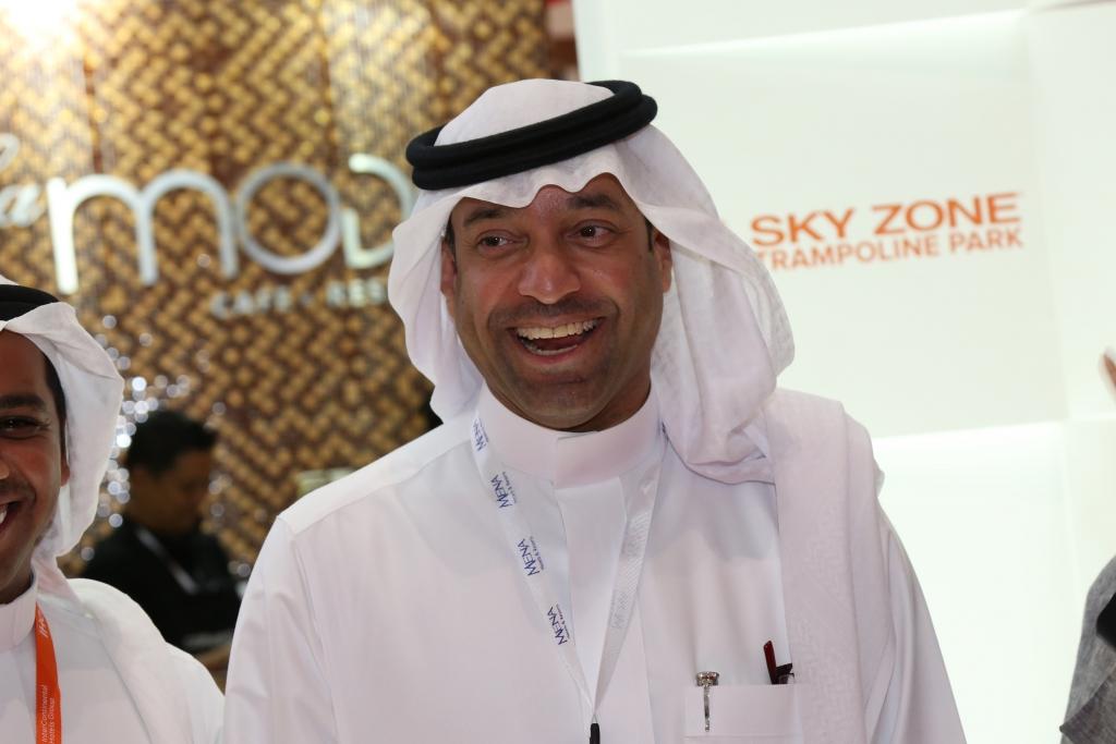 Al Hokair Group - Expansion