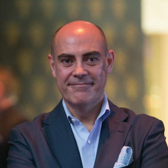 Alejandro Bernabe