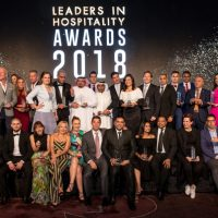 Leaders in Hospitality Awards 2018 winners announced
